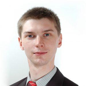 lek. Michał Osuchowski